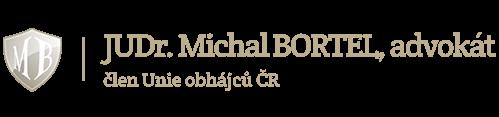 JUDr. Michal Bortel